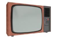 3d crt tv