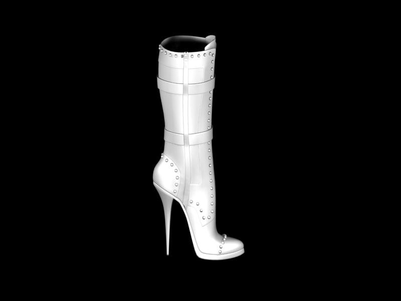 max boot pre 1 0