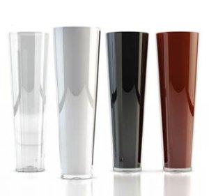 3d model vases floor