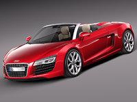 3d 2013 2014 car sport model
