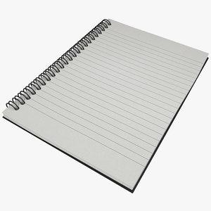 3ds notebook 2