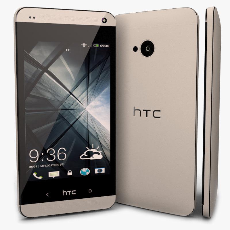 3d htc cellular