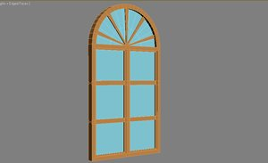window 3ds