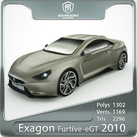 max exagon furtive-egt 2010