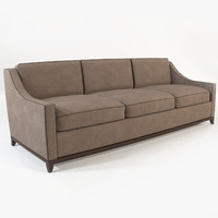 3d sofa chair company - model