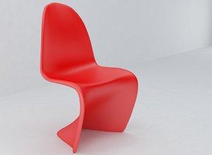 max panton chair