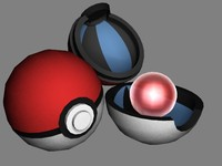 pokeball 3d 3ds