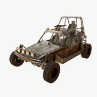 Dune Buggy Chenowth Military