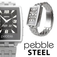 3ds max pebble steel
