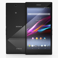 3ds sony xperia ultra