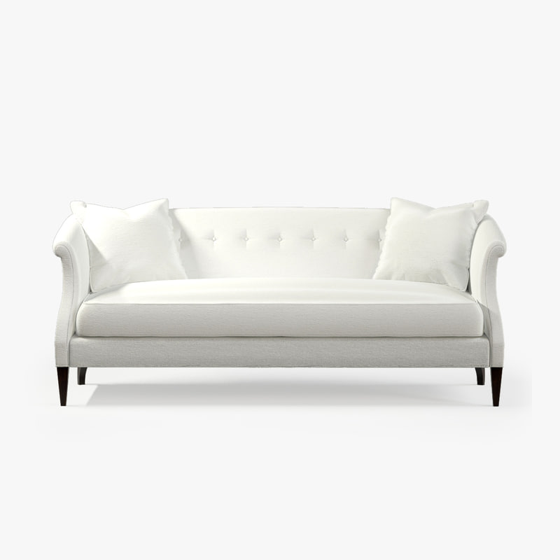 max hickory albert sofa