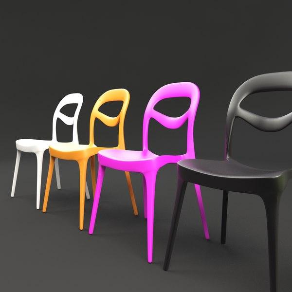 nice chair domitalia max