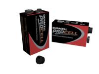 max 9v battery