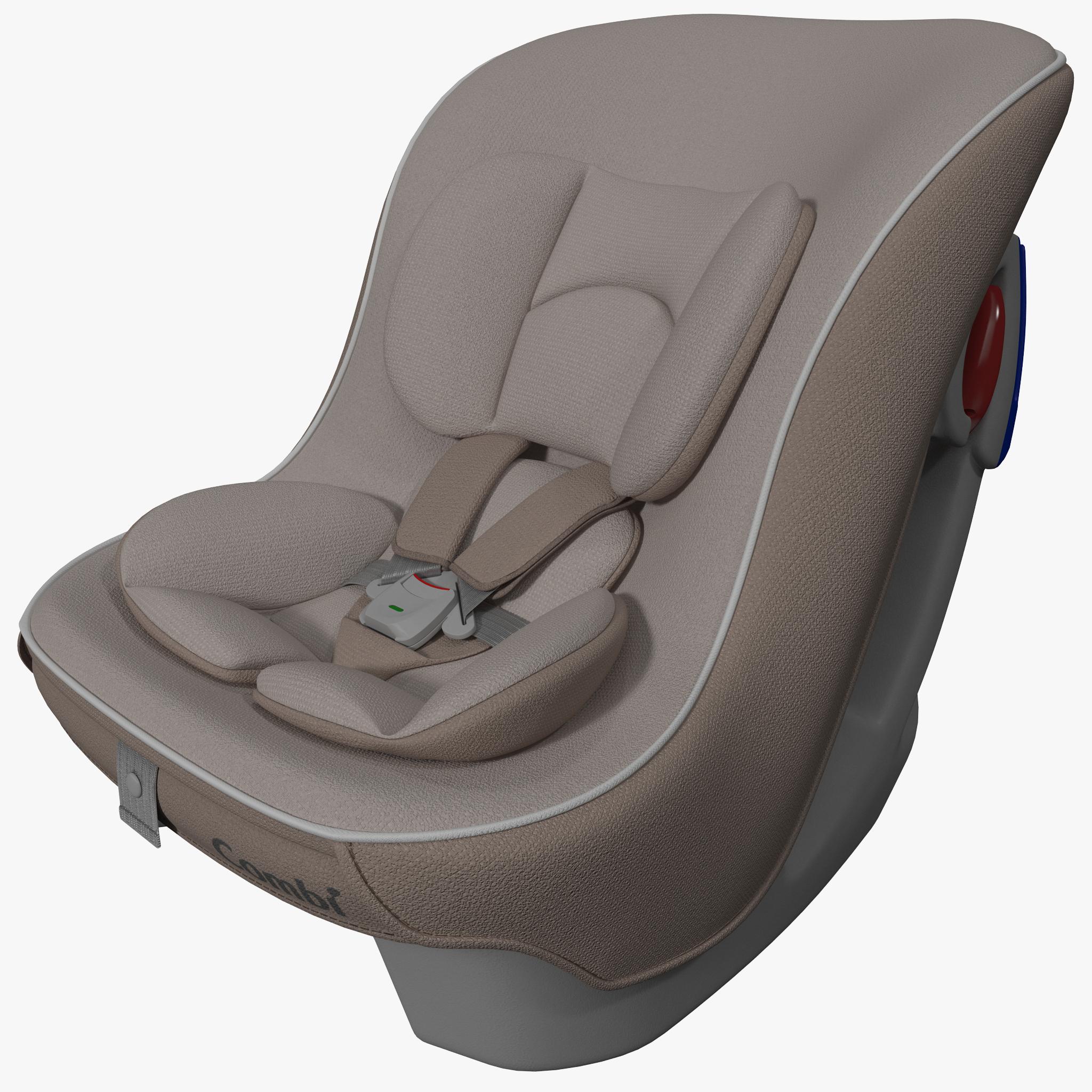 Convertible Car Seat Combi Coccoro