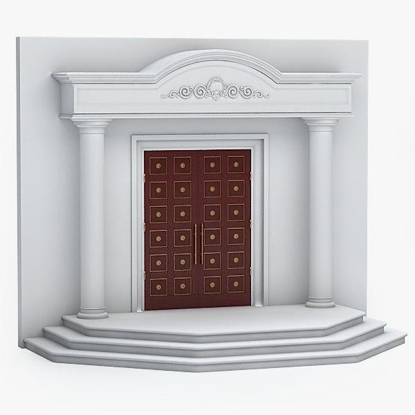 entrance max