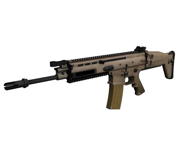 mk-16 3d 3ds