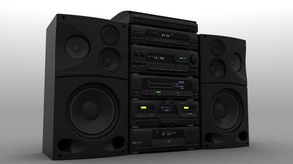 kenwood cd max