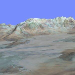 max terrain alm-09