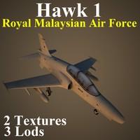 hawk1 rmf max