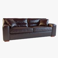 Panther Grand Sofa