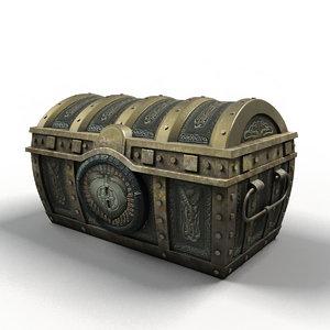 max chest pirates