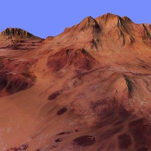 terrain alm-04 max