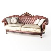 Sofa G&G Italia Barocco Epoque