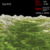 3d terrain m1-02