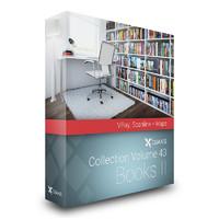 books 3d max