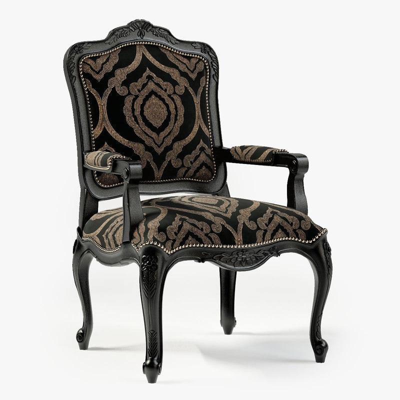 lexington dartmouth chair max