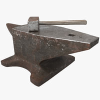 Anvil and Sledgehammer