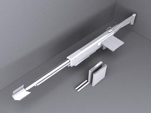 autocannon sniper max