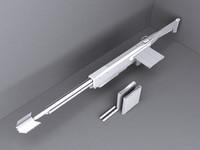 Autocannon Sniper