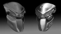 Predator 1 Bio Helmet