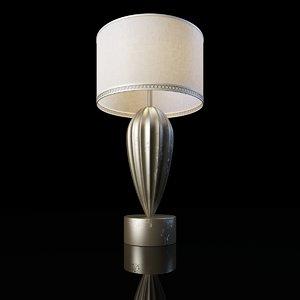 fine art lamps allegretto 3d model