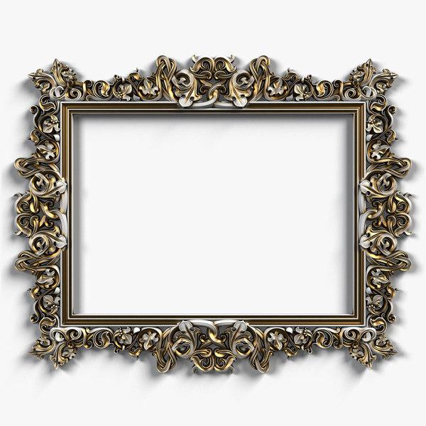 frame designed max