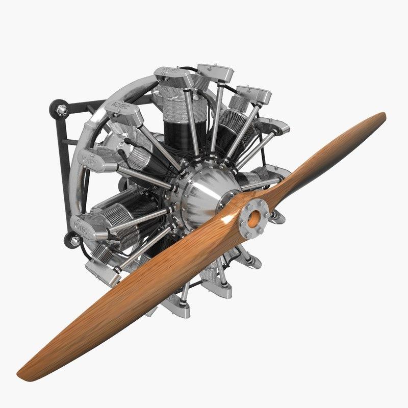 R2800 radial