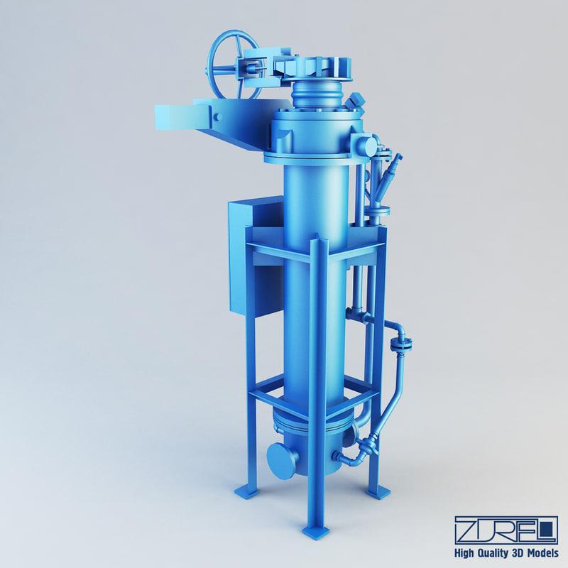 max t type pn pump