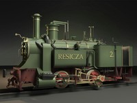 3ds steam locomotive 1872