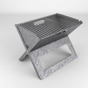 max bbq grill