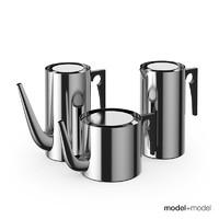 Stelton AJ coffee pots