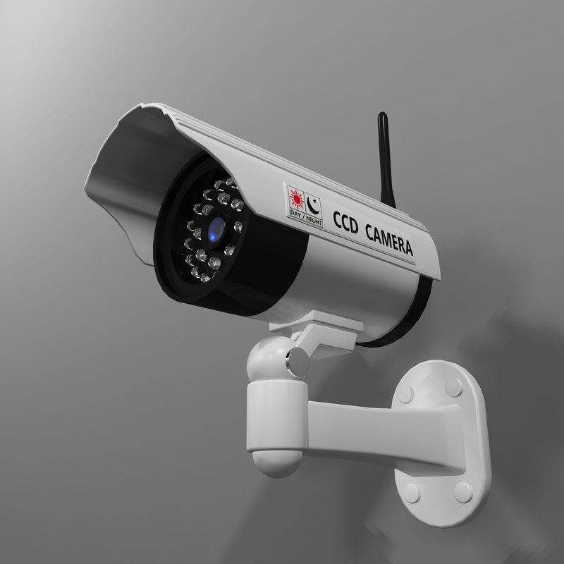 digital security camera