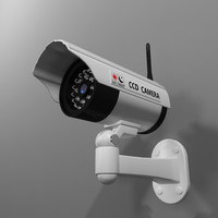 Security Camera 2