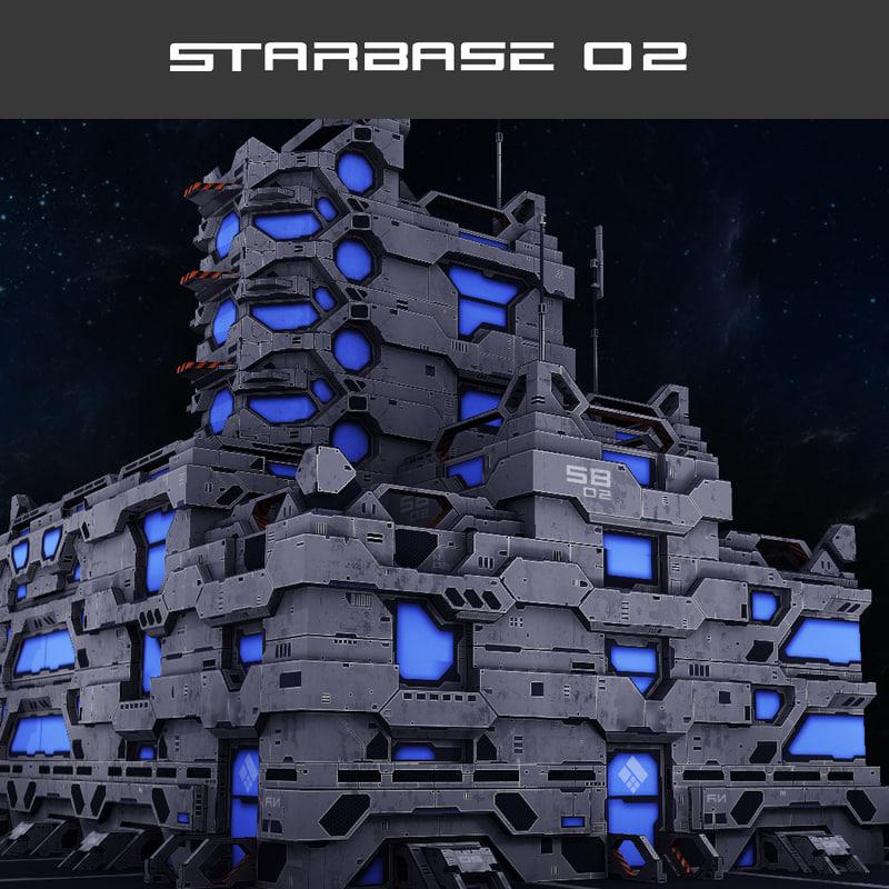 max base starbase