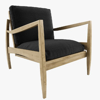 Montblanc Chair