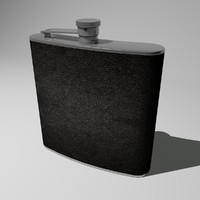 max hip flask
