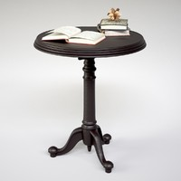 3d model of france tables