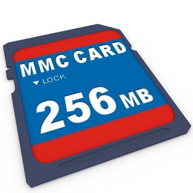 memory card 256 3ds