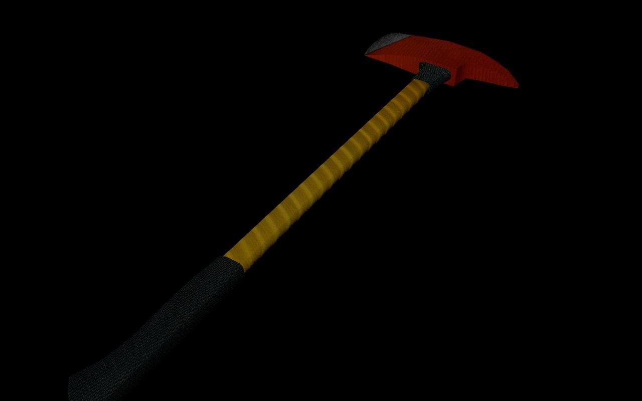 blood axe 3d 3ds