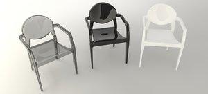 max igloo chair